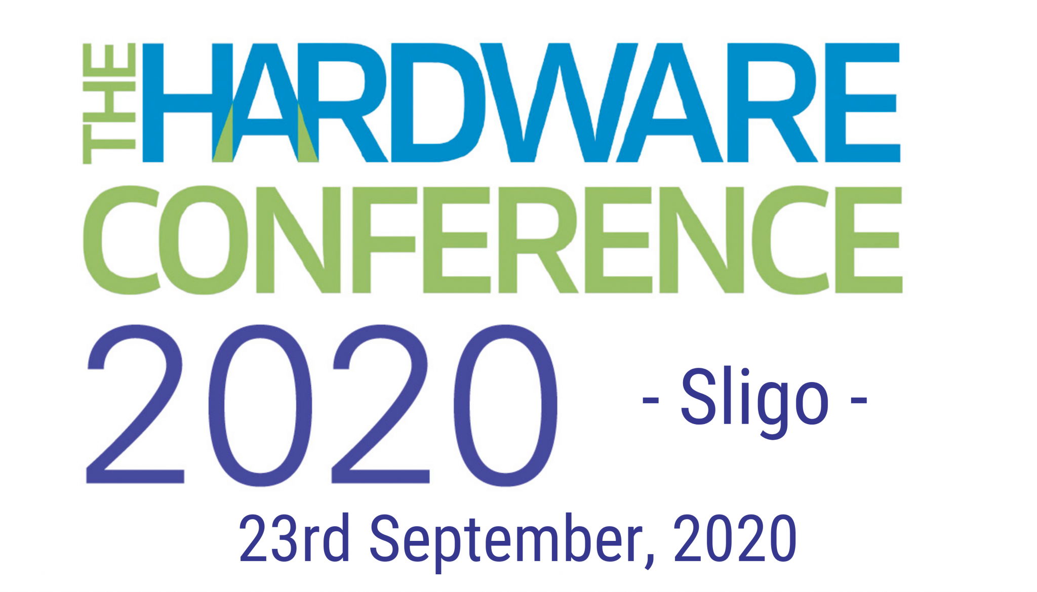 Conference Sligo